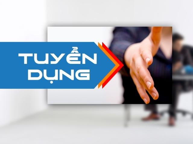 Tập đoàn Nam Cường tuyển dụng nhân viên Kinh doanh