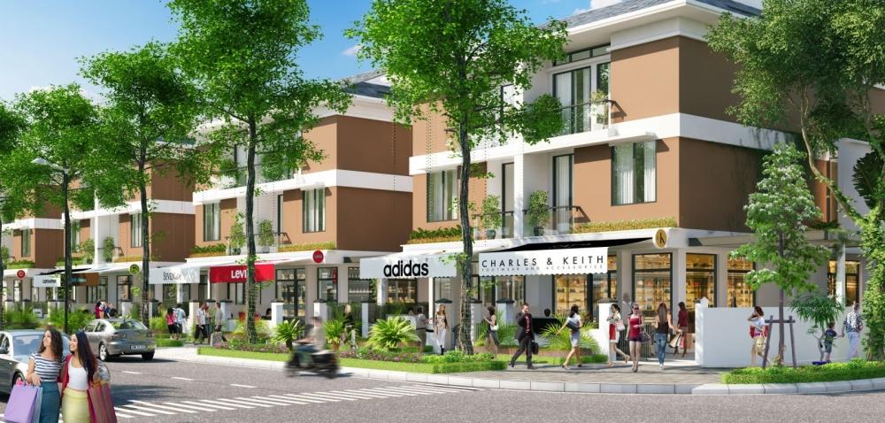 Thị trường bất động sản Tây Nam đón dự án đình đám
