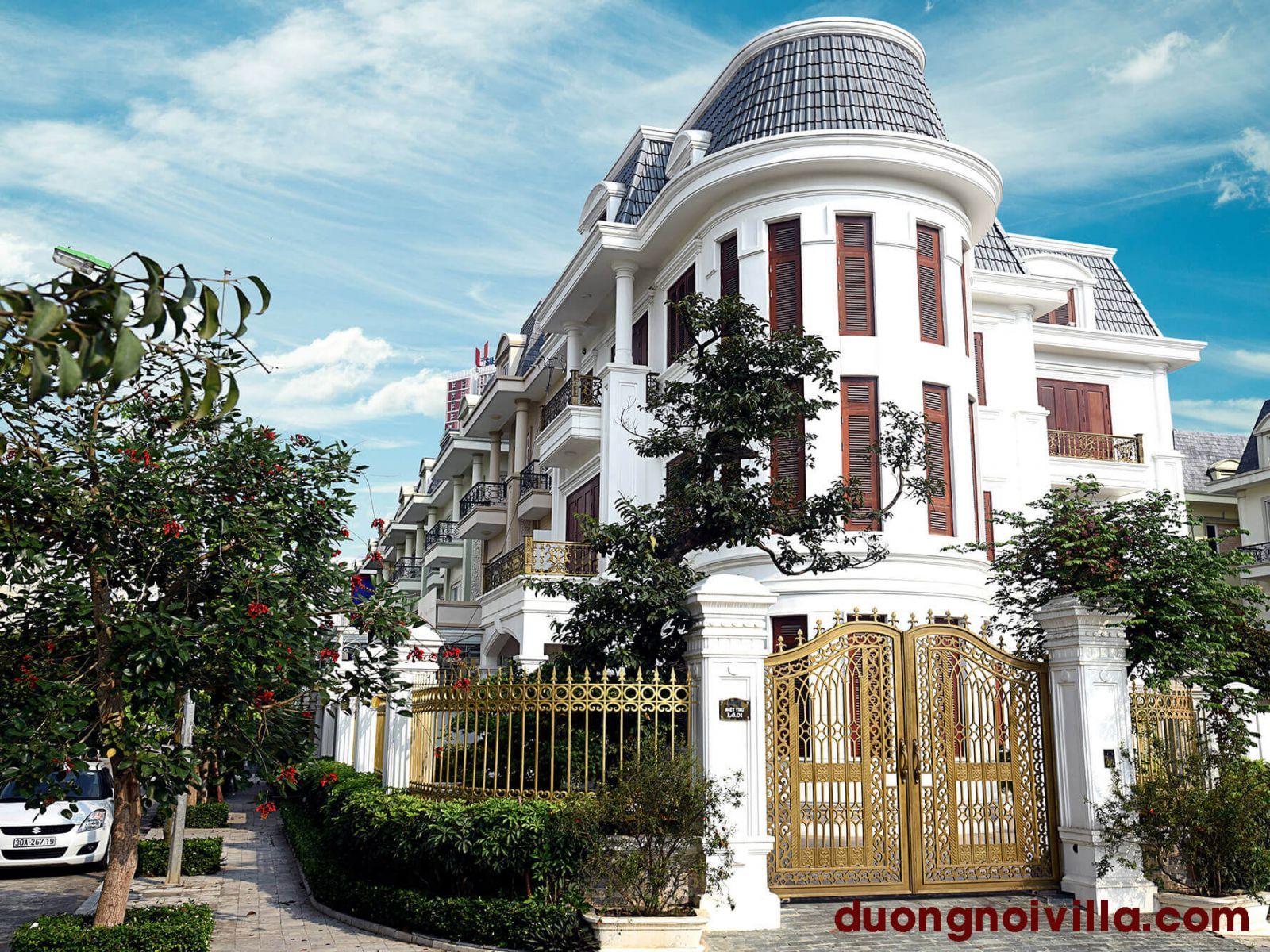 Biệt thự An Khang Villa Dương Nội