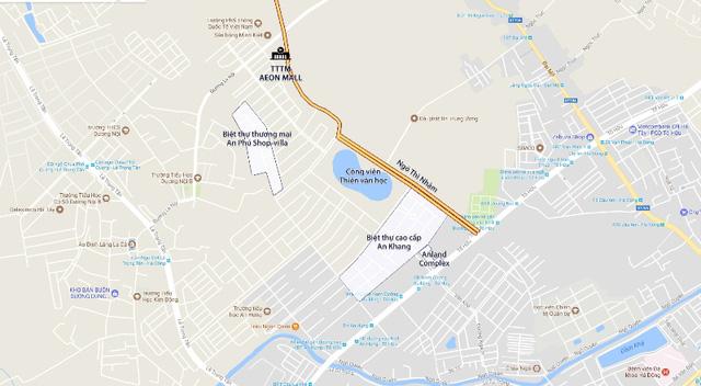 Hà Nội sắp thông xe đường Ngô Thì Nhậm kéo dài